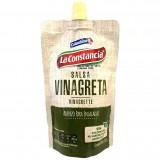 Salsa Vinagreta La Constancia sin calorías ni conservantes mercado a domicilio en cali
