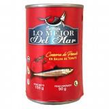 Sardina en salsa de tomate Lo mejor del Mar mercado a domicilio en cali