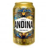 Cerveza Andina en lata mercado a domicilio en cali