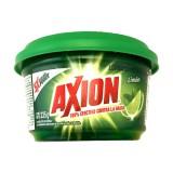 Lavaloza Axion Crema Limon mercado a domicilio en cali