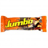 Jumbo Mix Galleta cubierta con sabor a chocolate, caramelo y maní mercado a domicilio en cali