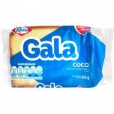 Ponqué Gala sabor coco Ramo mercado a domicilio en cali