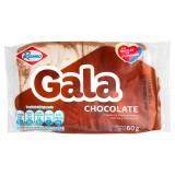 Ponqué Gala sabor vainilla y chocolate Ramo mercado a domicilio en cali