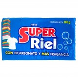 Jabón Super Riel con Bicarbonato y Fragancia mercado a domicilio en cali