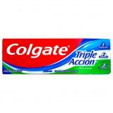 Crema dental Colgate Triple acción mercado a domicilio en cali