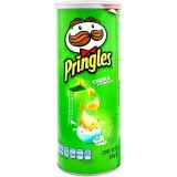 Papas Pringles sabor a crema y cebolla mercado a domicilio en cali