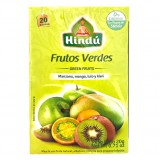 Aromática Hindú Frutos verdes 20 bolsitas mercado a domicilio en cali