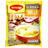 Crema de pollo Maggi mercado a domicilio en cali