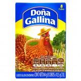Doña Gallina 8 cubos mercado a domicilio en cali