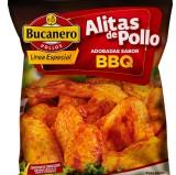 Alitas de Pollo BBQ Bucanero Linea Especial mercado a domicilio en cali