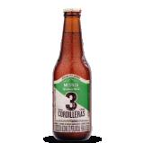 Cerveza 3 Cordilleras Mestiza Artesanal 4.8% Vol mercado a domicilio en cali