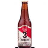 Cerveza 3 Cordilleras Mulata Artesanal 5.2% Vol mercado a domicilio en cali