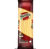 Pasta Monticello Linguine No 7 mercado a domicilio en cali