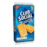 Galletas Club Social Original 9pqts mercado a domicilio en cali