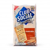 Galletas Club Social Integral 9 pqts mercado a domicilio en cali