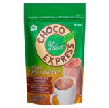 Choco Express En Polvo Con Azúcar Cacao Natural Cero Colesterol Doy Pack Resellable mercado a domicilio en cali