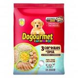 Dogourmet Cachorros 3 Cereales mercado a domicilio en cali