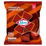 Ponqué de chocolate Ramo 6 porciones mercado a domicilio en cali