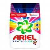 Detergente en polvo Ariel Revita color mercado a domicilio en cali