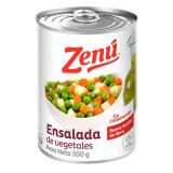 Ensalada de Vegetales Zenu 300g mercado a domicilio en cali