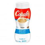 Mezcla instantánea 3 en 1 Light Café, Crema no lactea y endulzante mercado a domicilio en cali