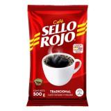 Café Sello Rojo Tradicional mercado a domicilio en cali