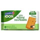 Galletas Multicereal Uvas y Macadamia 6 paquetes Colombina mercado a domicilio en cali