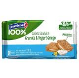 Galleta Sandwich Granola y Yogurth Griego 6 paquetes Colombina mercado a domicilio en cali