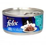 Felix Atun Filetes de Pescado y Atun en salsa mercado a domicilio en cali