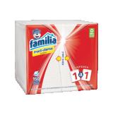 Servilletas Familia Practi-Diarias Blancas Dispensa 1 a 1 mercado a domicilio en cali