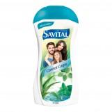 Shampoo Savital Anticaspa Menta Eucalipto mercado a domicilio en cali