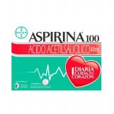 Aspirina Acido Acetilsalicilico mercado a domicilio en cali