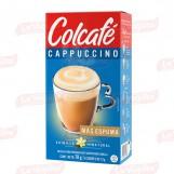 Cafe Capuccino Sabor Clasico Colcafe 6 Sabores mercado a domicilio en cali