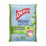 Detergente Dersa en Polvo Bicarbonato Manzana Multiusos mercado a domicilio en cali
