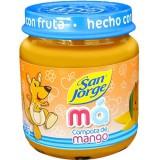 Compota San Jorge Sabor a Mango Sin COnservantes mercado a domicilio en cali