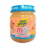 Compota San Jorge Ma sabor a Frutas Mixtas Sin Conservantes mercado a domicilio en cali